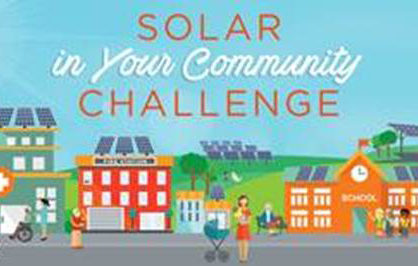 NH Solar Shares selected as partner in 'Solar in Your Community Challenge'